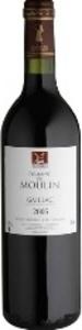 Domaine Du Moulin Réserve Gaillac 2012 Bottle