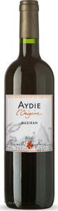 Aydie L'origine Madiran 2012, Ac Bottle