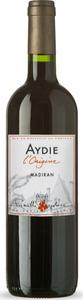 Aydie L'origine Madiran 2012, Ac Bottle