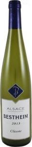 Bestheim Pinot Blanc Muscat 2013 Bottle