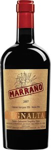Vignalta Marrano 2008 Bottle