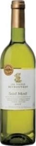 Les Vignes Retrouvées Blanc 2012, Vdqs Saint Mont Bottle