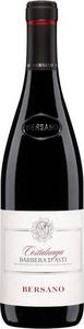 Bersano Costalunga Barbera D'asti 2012, Piedmont Bottle