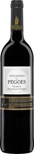 Fontanário De Pegoes 2011 Bottle