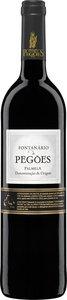 Fontanário De Pegoes 2012 Bottle