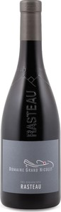 Domaine Grand Nicolet Les Esqueyrons Rasteau 2010, Ac Bottle