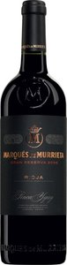 Marques De Murrieta Gran Reserva 2005 Bottle