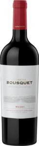 Domaine Bousquet Malbec 2013, Tupungato Bottle