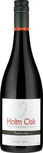 Holm Oak Pinot Noir 2012, Tasmania Bottle