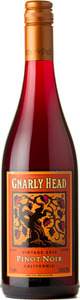 Gnarly Head Pinot Noir 2012 Bottle