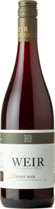Mike Weir Pinot Noir 2011, Niagara Peninsula Bottle