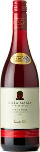 Villa Maria Private Bin Pinot Noir 2011 Bottle