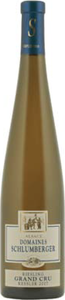 Domaines Schlumberger Kessler Riesling 2009, Ac Alsace Grand Cru Bottle