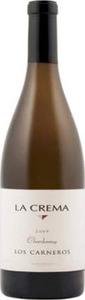 La Crema Chardonnay 2012, Los Carneros, Sonoma County Bottle