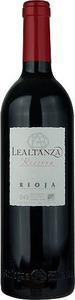 Lealtanza Reserva 2009, Doca Rioja Bottle