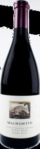 Macrostie Pinot Noir 2012, Sonoma Coast Bottle