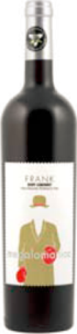 Megalomaniac Frank Cabernet Franc 2011, VQA Niagara Peninsula Bottle