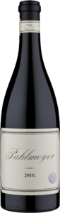 Pahlmeyer Pinot Noir 2011, Sonoma Coast Bottle