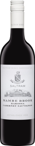 Saltram Mamre Brook Cabernet Sauvignon 2012, Barossa Valley Bottle