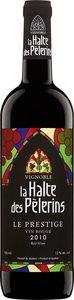 La Halte Des Pèlerins Rouge Prestige 2012 Bottle
