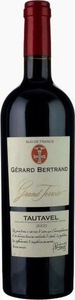 Gérard Bertrand Grand Terroir Tautavel 2011, Ac Côtes Du Roussillon Villages Bottle