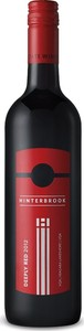 Hinterbrook Deeply Red 2012, VQA Niagara Peninsula Bottle