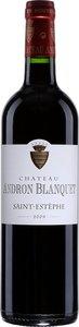 Château Andron Blanquet 2009, Ac St Estèphe Bottle