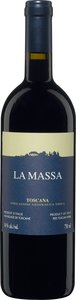 La Massa 2012 Bottle