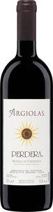 Argiolas Perdera 2011, Doc Monica Di Sardegna Bottle