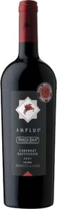 Santa Ema Amplus Cabernet Sauvignon 2010, Peumo Bottle