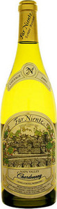 Far Niente Chardonnay 2012, Napa Valley Bottle
