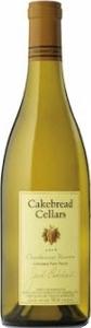 Cakebread Reserve Chardonnay 2012, Carneros, Napa Valley Bottle