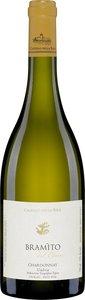 Castello Della Sala Bramìto Del Cervo Chardonnay 2013, Igt Umbria Bottle