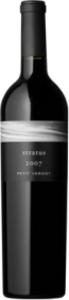 Stratus Petit Verdot 2011, VQA Niagara Peninsula Bottle