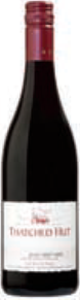Thatched Hut Pinot Noir 2013, Central Otago, South Island Bottle