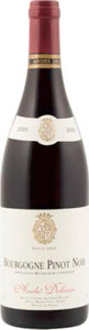 André Delorme Bourgogne Pinot Noir 2011 Bottle