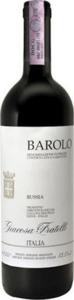 Giacosa Fratelli Bussia Barolo 2009 Bottle