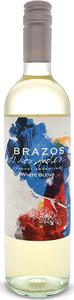 Brazos De Los Andes White 2013, Mendoza Bottle