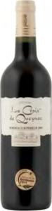 Château La Croix De Queynac 2010, Ac Bordeaux Supérieure Bottle