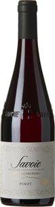 Jean Perrier Cuvée Gastronomie Pinot Noir 2012 Bottle