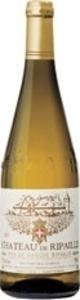 Château De Ripaille Vin De Savoie Ripaille 2013, Ac Bottle