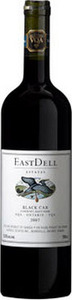 Eastdell Black Cab 2013, Ontario VQA Bottle