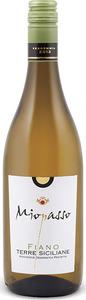 Miopasso Fiano 2012, Igp Terre Siciliane Bottle