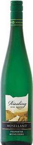 Moselland Piesporter Michelsberg Riesling Kabinett 2012 Bottle