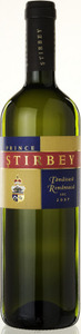 Prince Stirbey Tamaioasa Romaneasca 2012 Bottle