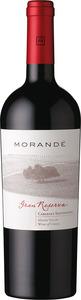 Morandé Gran Reserva Cabernet Sauvignon 2011 Bottle