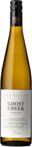 Showcase Ghost Creek Riesling 2012, VQA Four Mile Creek   Bottle