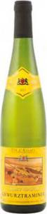 Albert Schoech Réserve Gewurztraminer 2012, Ac Alsace Bottle