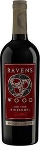 Ravenswood Sonoma Old Vine Zinfandel 2011, Sonoma County Bottle
