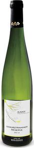 Cave De Beblenheim Réserve Gewurztraminer 2012 Bottle